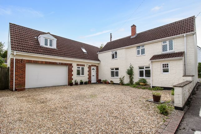 Thumbnail Detached house for sale in King Street, Warminster