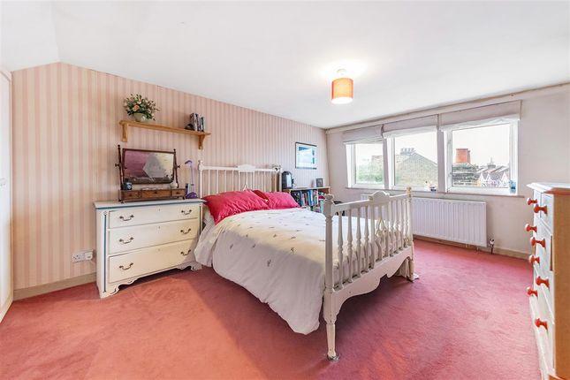 Master Bedroom of Wimbledon Park Road, London SW18