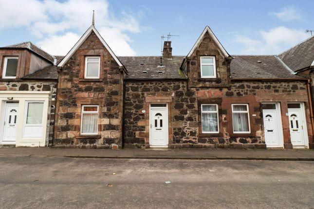 2 bed cottage for sale in Queen Street, Alva FK12