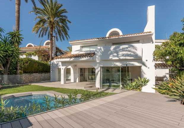 Ancon Sierra, Marbella Golden Mile, Costa Del Sol