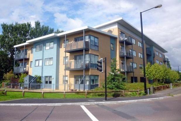 Thumbnail Flat to rent in Brunton Lane, North Gosforth, Newcastle Upon Tyne