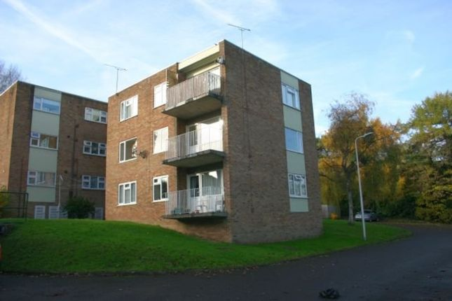 Thumbnail Flat for sale in Park Street, Hungerford