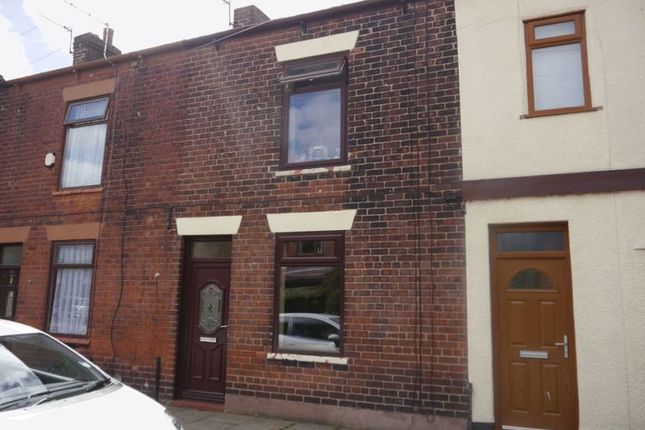 Thumbnail Terraced house for sale in Common Street, Westhoughton, Bolton