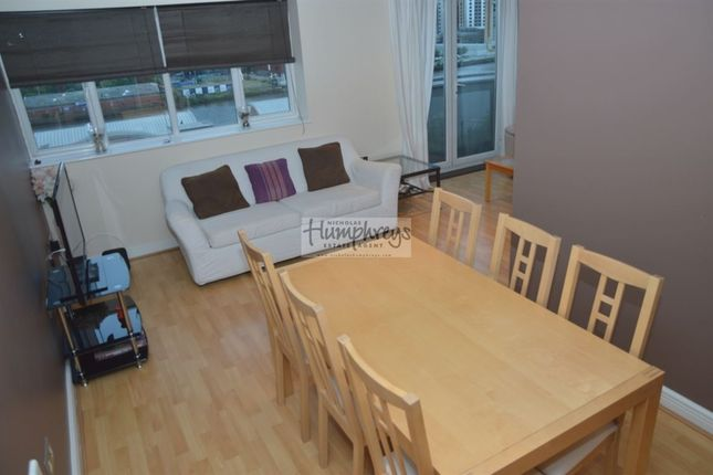 2 bed flat to rent in City Road, Newcastle Upon Tyne