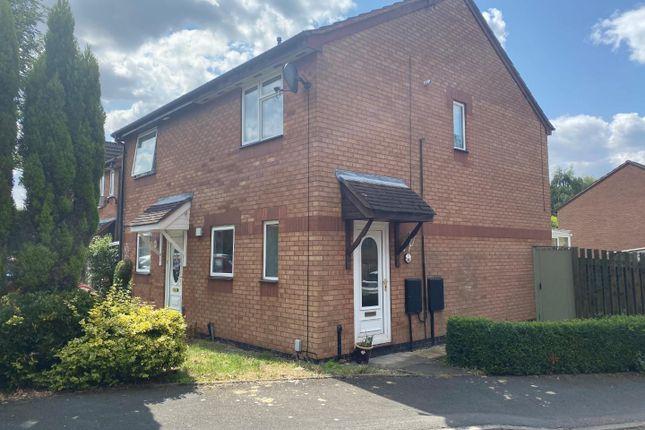 2 bed property to rent in Leet Court, Handsacre, Rugeley WS15