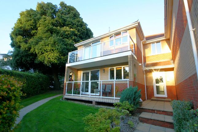 2 bed flat to rent in Broomrigg, 5-7 Belle Vue Road, Lower Parkstone