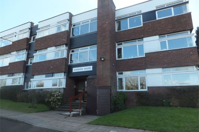Thumbnail Flat to rent in Monmouth Drive, Sutton Coldfield, West Midlands