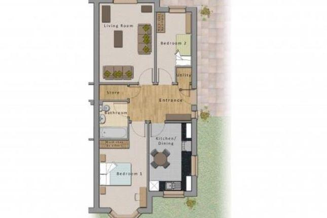 Accommodation of Ingleby Avenue, Sunnyhill, Derby DE23