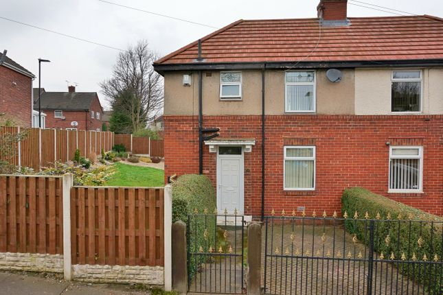 2 bed semi-detached house for sale in Kilvington Road, Sheffield