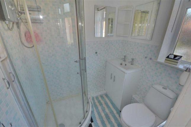 Shower Room of Derwent Crescent, Howden DN14