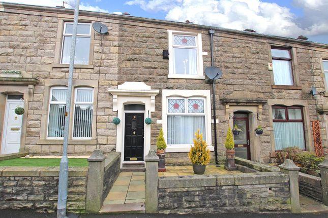 Thumbnail Terraced house for sale in Cyprus Street, Darwen