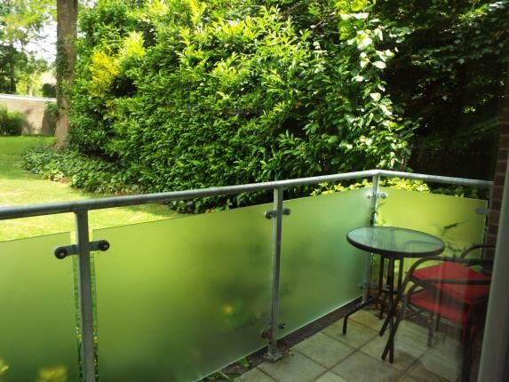 Enclosed Patio of 55 Brownhill Road, Eastleigh, Hampshire SO53