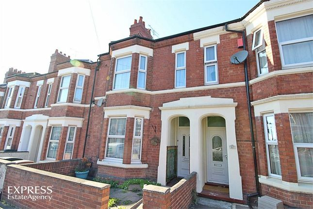 Thumbnail Terraced house for sale in Northumberland Road, Coventry, West Midlands