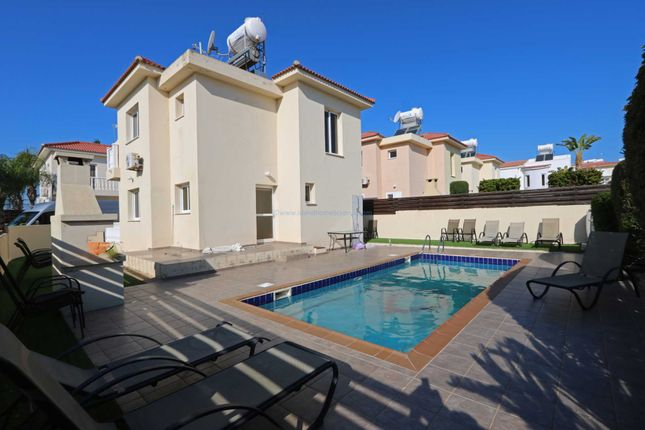Detached house for sale in Nissi, Ayia Napa, Cyprus