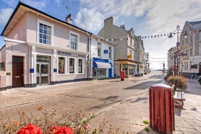 Thumbnail Flat to rent in The Shore Line, Trevelyan Road, Seaton