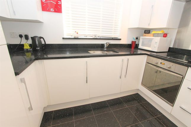 Kitchen of Rookwood Avenue, Wallington SM6