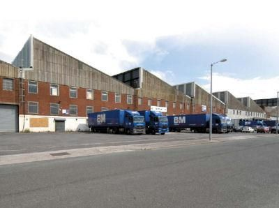 Thumbnail Warehouse to let in Units 1C, 1F And 3, Squiresgate Industrial Estate, Blackpool, Lancashire, England