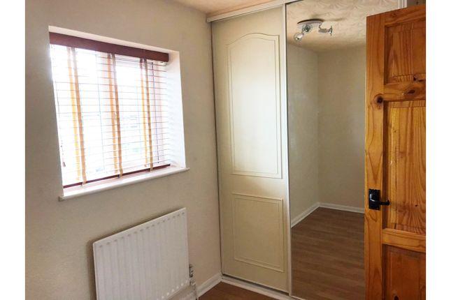 Bedroom of Windermere Road Clayton, Newcastle ST5