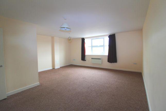 Living Room of Becketts Court, Glebe Road, Chelmsford CM1