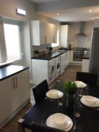Thumbnail Terraced house to rent in Romer Road, Liverpool, Merseyside