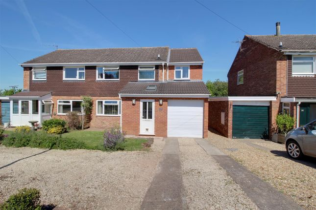 Thumbnail Semi-detached house for sale in Bayfield Gardens, Dymock