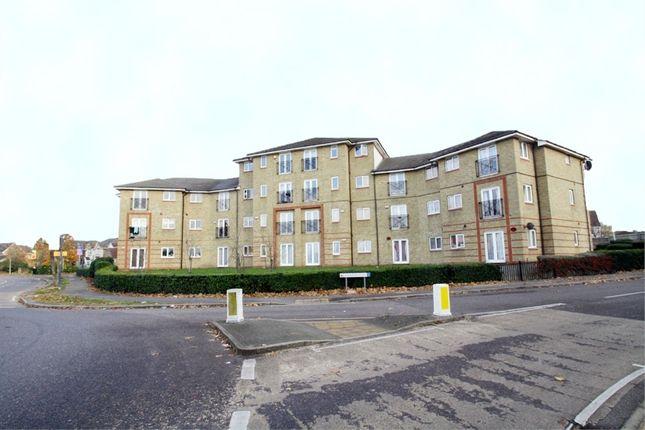 2 bed flat for sale in Trafalgar Court, Marine Drive, Barking, Essex
