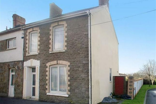 Thumbnail Semi-detached house for sale in Heol Y Bwlch, Bynea, Llanelli