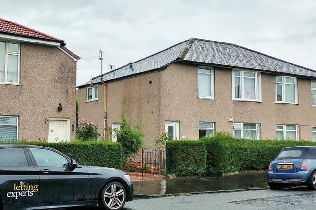 3 bed flat to rent in Curtis Avenue, Rutherglen, Glasgow