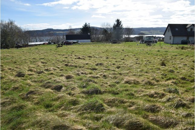Thumbnail Land for sale in Croftnacreich, Inverness