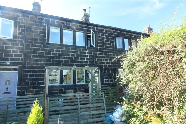 Thumbnail Cottage for sale in Silver Street, Off Smithwell Lane, Hebden Bridge