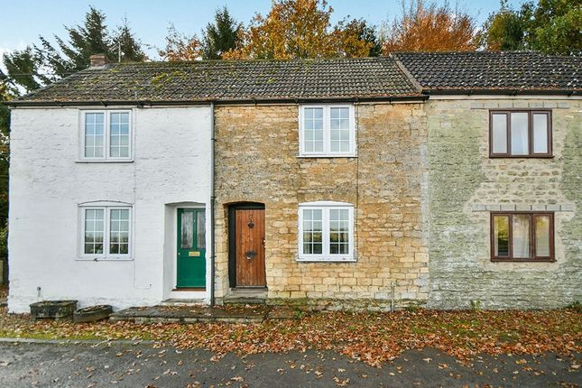 Thumbnail Terraced house for sale in New Road, Studley, Calne
