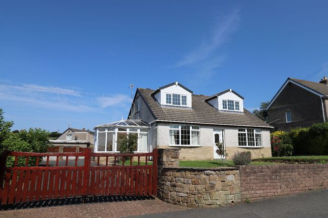 Thumbnail Bungalow for sale in High Road, Halton, Lancaster