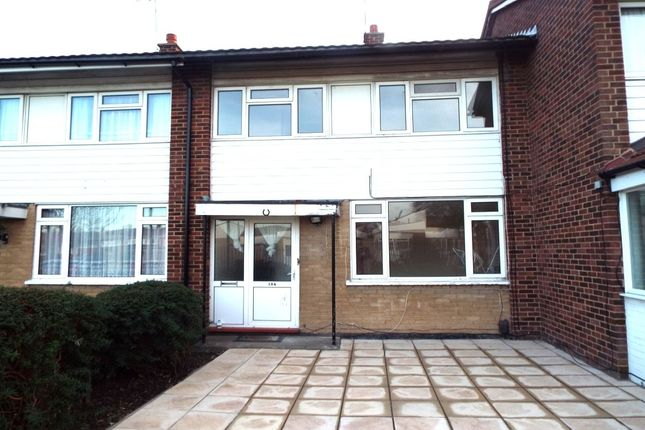 Thumbnail Semi-detached house to rent in Humber Way, Langley, Slough