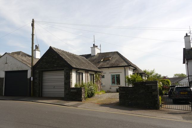 Thumbnail Semi-detached bungalow for sale in Melverley, Wansfell Road, Ambleside