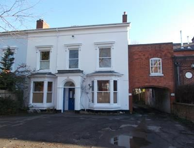 Thumbnail Office for sale in 245 Alcester Road South, Kings Heath, Birmingham