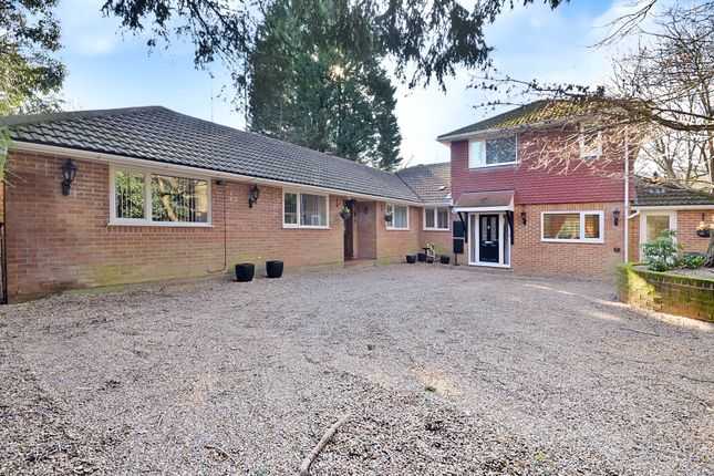 Front of Pound Hill, Crawley, West Sussex RH10