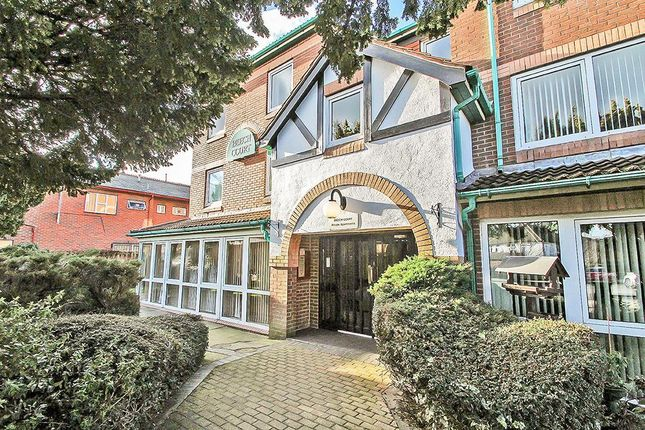 1 bed flat for sale in Beech Court, Mapperley, Nottingham NG3