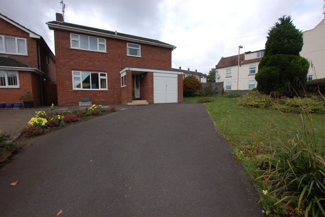 Thumbnail Detached house for sale in Wolverhampton Road, Kingswinford