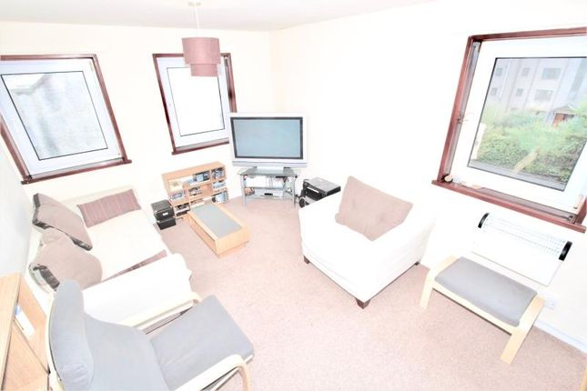 Thumbnail Flat to rent in 20 Canal Street, Old Aberdeen