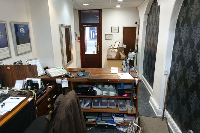 Retail premises for sale in Jewellers & Pawn Brokers LS2, West Yorkshire