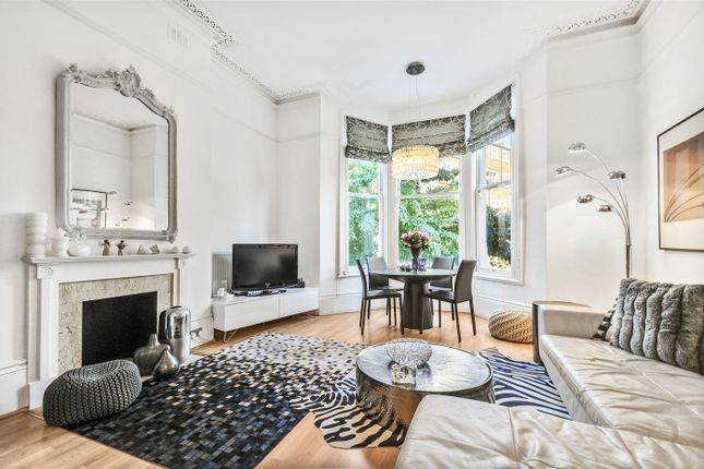 Thumbnail Flat to rent in Crossfield Road, London