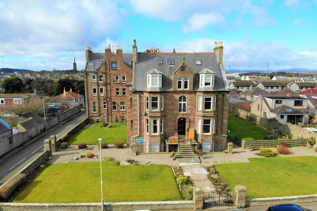 Thumbnail Flat for sale in Bents Road, Montrose