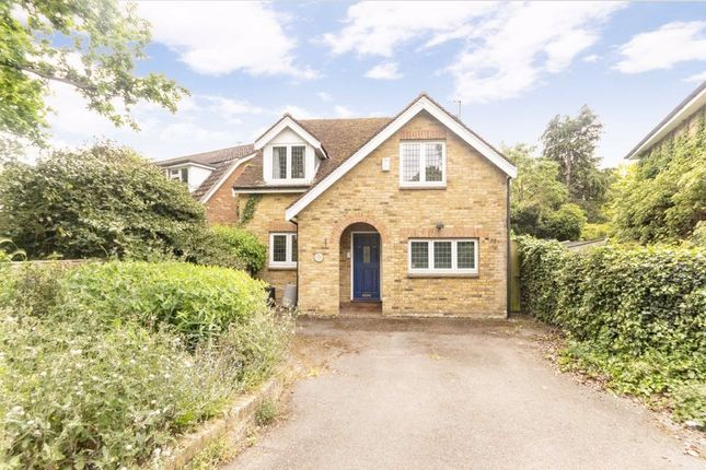 Thumbnail Detached house to rent in Old Farm Road, Hampton