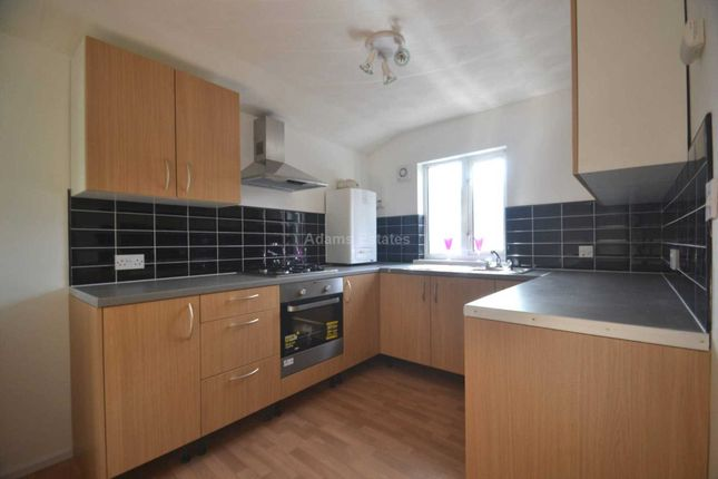 Thumbnail Flat to rent in Liverpool Road, Earley, Reading