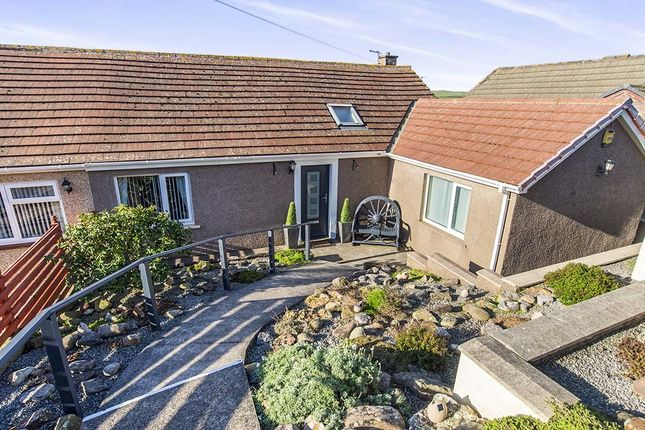Thumbnail Bungalow for sale in Nethertown Road, St. Bees