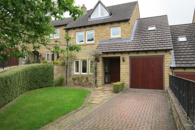 Thumbnail Property to rent in Well Close, Addingham