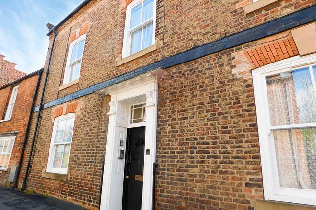 Thumbnail Flat to rent in Bridgegate, Howden, Goole