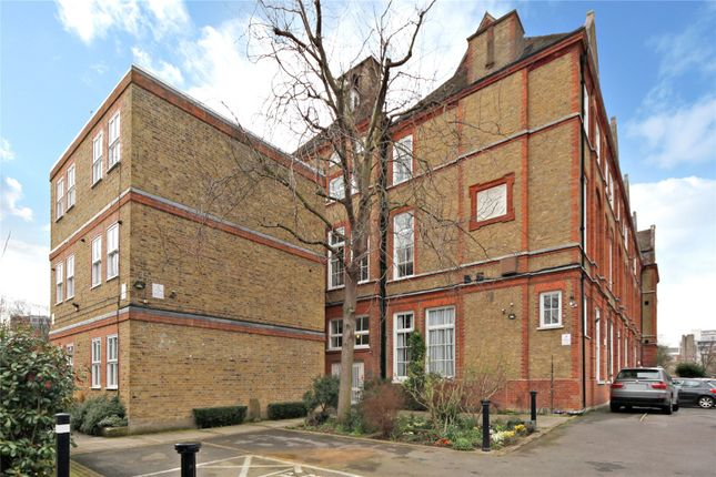 Flat for sale in Priory Grove School, 10 Priory Grove, London