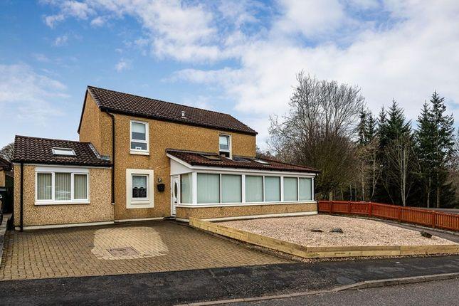 Thumbnail Detached house for sale in Blackwell Road, Culloden, Inverness