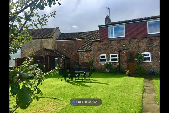 Thumbnail End terrace house to rent in Goldsborough Mill Cottages, Knaresborough